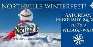 Northville Winterfest